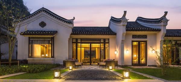 Image of Banyan Tree Yangshuo Riverside Villa