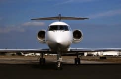 Image of Traveling to China by Private Jet