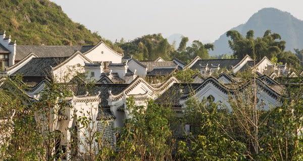 Image of Banyan Tree Yangshuo Garden