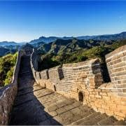 Great Wall of China Beijing