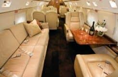 Image of Traveling to China by Private Jet - 2