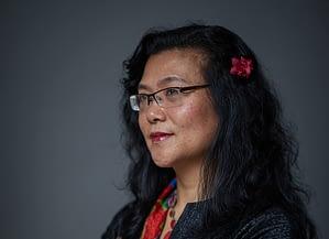 Lijia Zhang