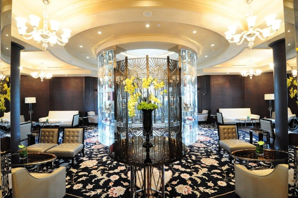 Image of Sofitel Legend People's Grand Hotel in Xi'an
